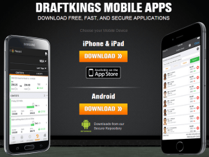 draftkings-apps